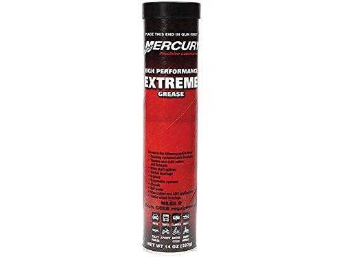 Genuine Mercury 14 Oz. Extreme (Eng. Coupler, Gimb.) - 8M0071842