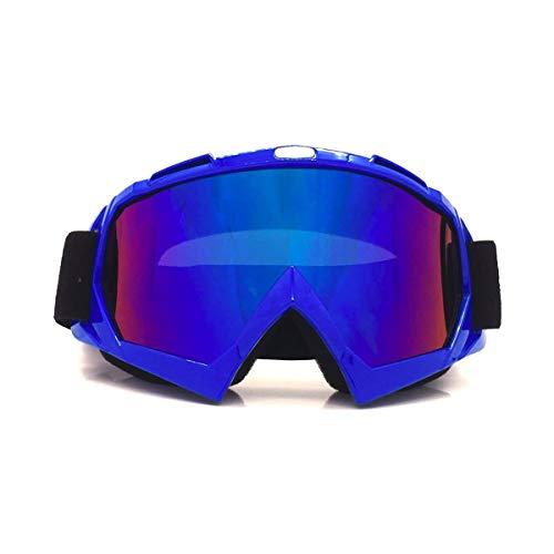 Gafas de motocross de Jiele, para esquí, motocicleta, ciclismo, para fuera de...