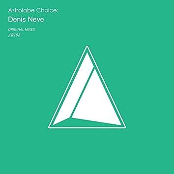 Astrolabe Choice: Denis Neve