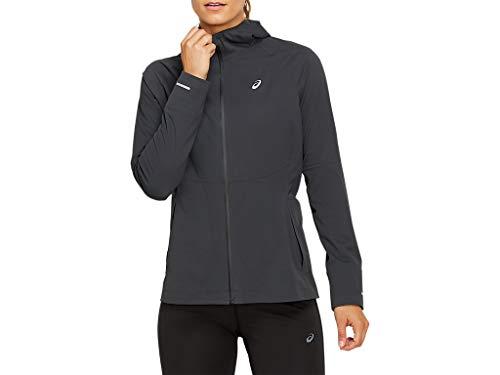 ASICS Women's Accelerate Jacket Running Apparel
