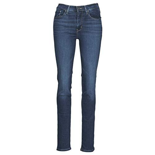 Levi's Damen Jeans Größe 2830 Blau (blau)
