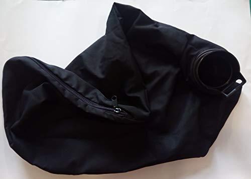 Bolsa Recoge Hojas para Aspirador soplador Black + Decker