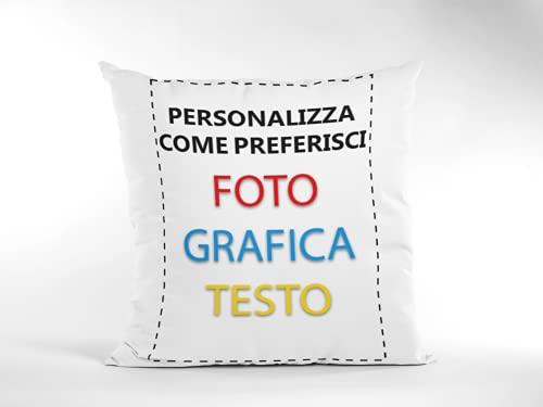 Cuscino Con Foto In Offerta A Agosto 2021 Prezzi E Recensioni Arredacasatua