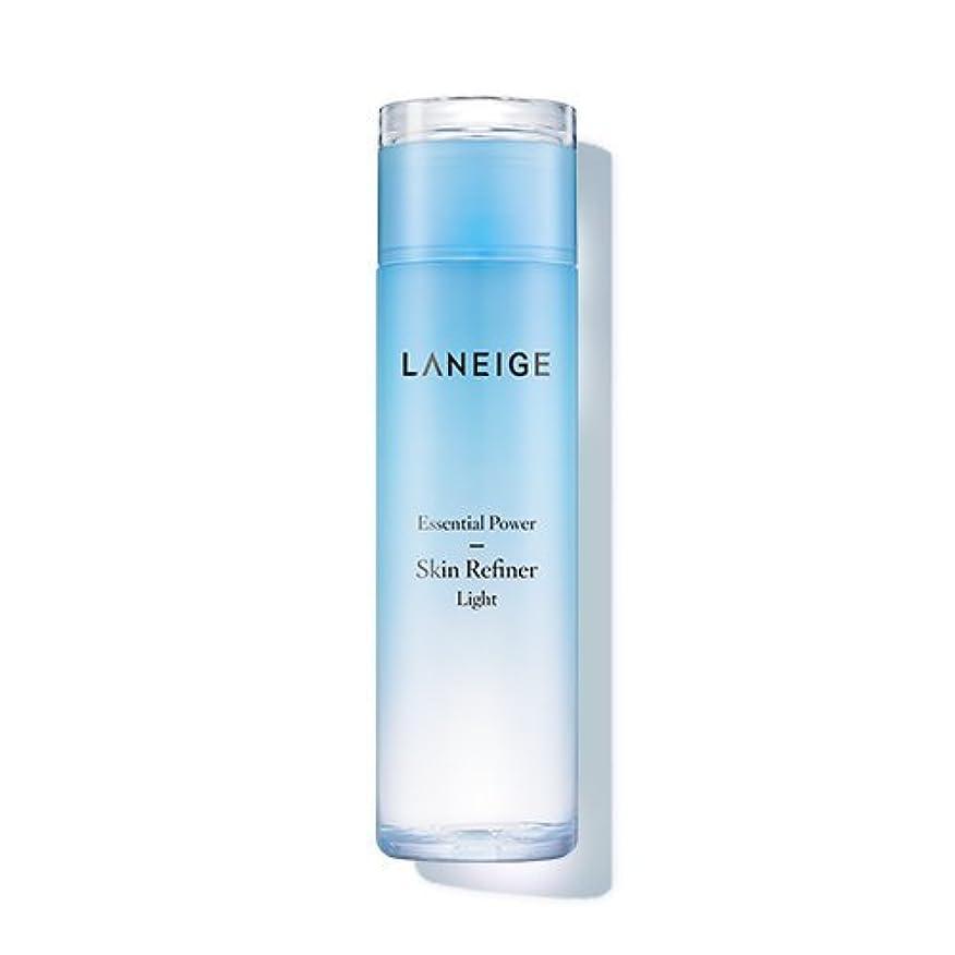 化学薬品強打年金LANEIGE Essential Power Skin Refiner Light 200ml/ラネージュ エッセンシャル パワー スキン リファイナー ライト 200ml [並行輸入品]