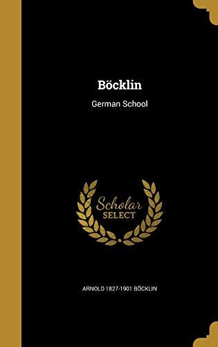 BOCKLIN: German School
