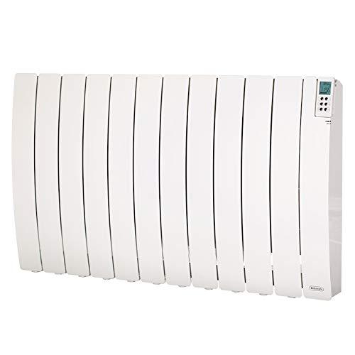De'Longhi 0250115052 - Radiador eléctrico (1800 W, 1,8 kW)
