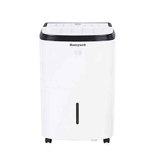 HONEYWELL TP Big Luftentfeuchter, Weiß, 335mm x 2657mm x 511mm