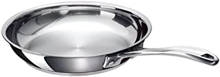 Beka 12068394 Chef Poêle à frire en acier inoxydable 28 cm