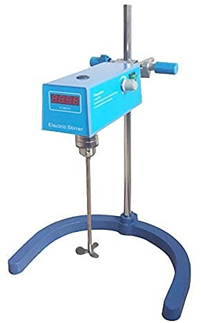 mixer laboratory - 9