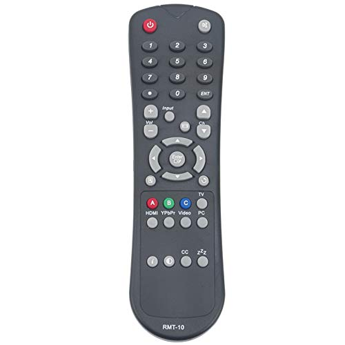 RMT-10 RMC-10 Replacement Remote Fit for Westinghouse LCD TV...