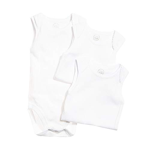 Cool Club Baby Body 3er-Pack