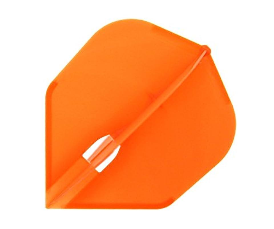 郡読書をする祭司エルスタイル フライトエル フライト スモール オレンジ シャンパンリング対応