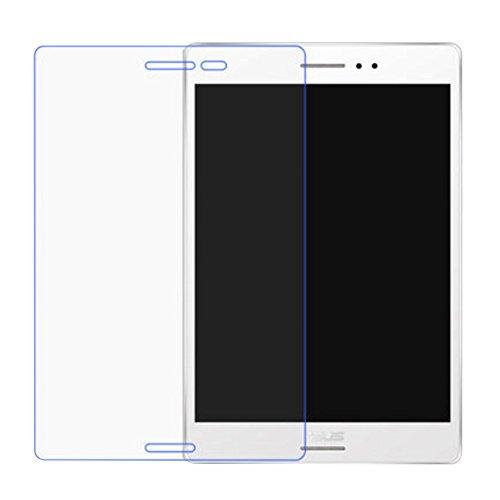 Aohro Pellicola Protettiva per ASUS ZenPad S 8.0 Z580C Z580CA Tablet, Protezione dello Schermo in Vetro Temperato Clear Trasparente Glass Screen Protector (1-Pack)