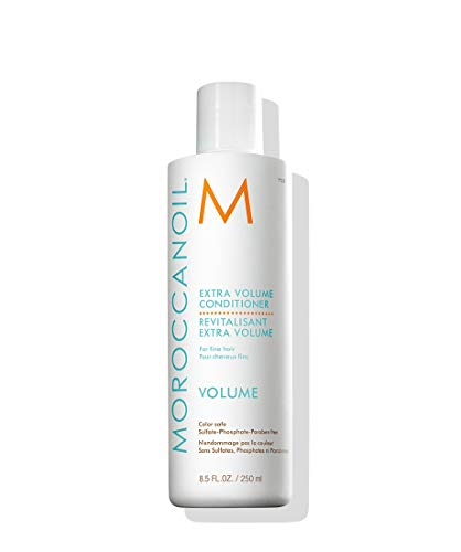 Moroccanoil Acondicionador Extra Volumen, 250 ml