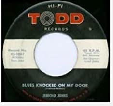 Save Your Lovin' for Sis/ Blues Knocked on My Door (45rpm)