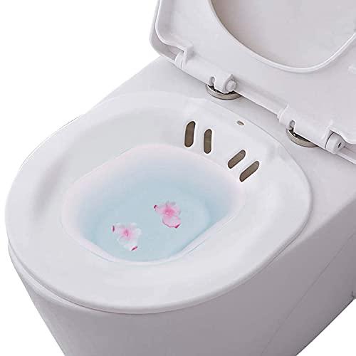 Bwelcam -   Sitzbad für die