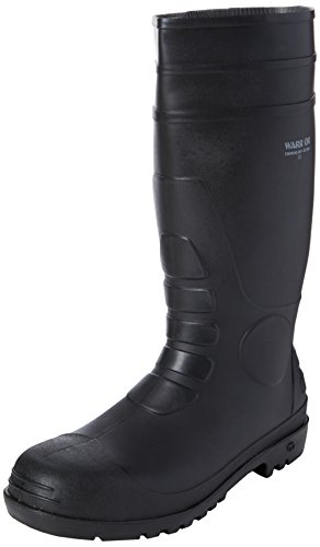 AES Safety Toecap Wellington laarzen, maat 12