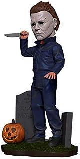 NECA Halloween 2018 Head Knocker Michael Myers 8-Inch Bobble Head