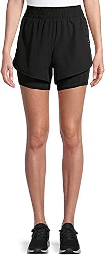 Avia Activewear Women's Running Bike Albuquerque Mall Cheap mail order specialty store with Liner Shorts