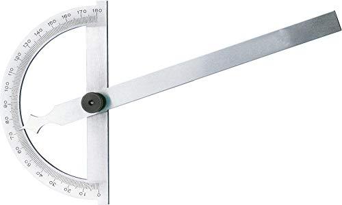 Gradmesser m.Festst. 200/300mm FORMAT