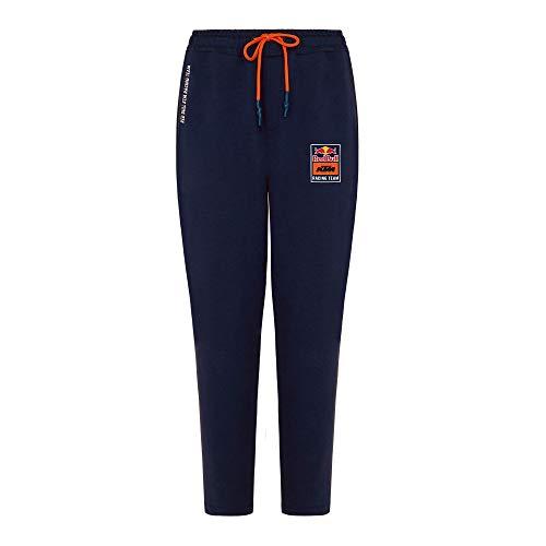 Red Bull KTM Fletch Sweatpants, Mujeres Medium - Original Merchandise