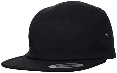Flexfit classic cap bonnet pour adulte - Noir - taille unique