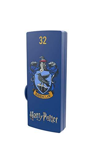 EMTEC - Chiavetta USB 2.0 Harry Potter Ravenclaw M730 da 32 GB