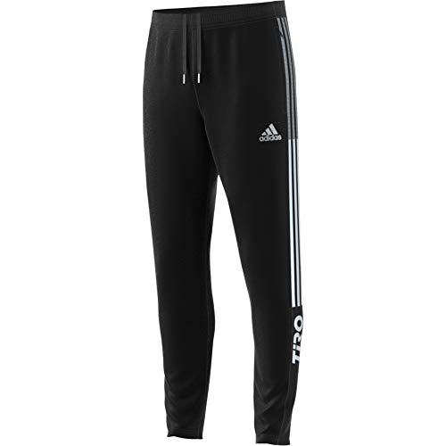 adidas GM3878 Tiro TK PNT WD Sport Trousers Mens Black M