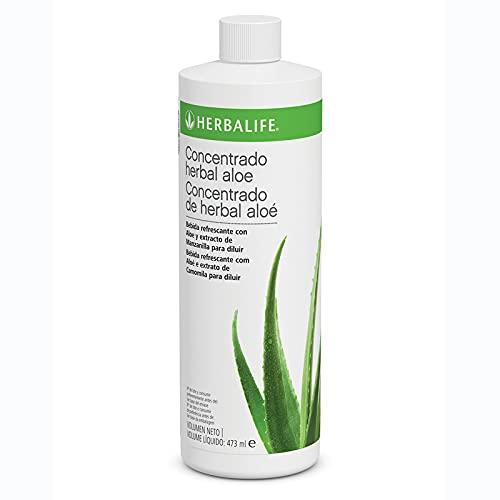 Aloe vera puro para beber herbalife - Herbalife pack chupapanzas - Aloe vera herbalife mango - chupapanzas herbalife - herbalife aloe vera - herbalife aloe vera mango - 473 ml. (Original)