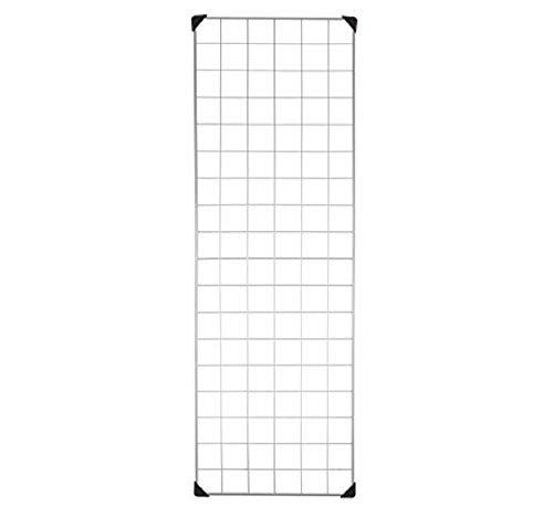 アイリスオーヤマ メッシュ パネル MPP-3090 ブラック