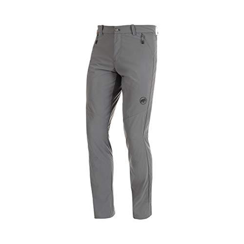 Mammut Herren Wander-hose Hiking Pants, grau, 56