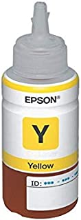 Ink Epson Yellow 664 Y