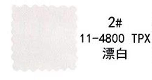 Polyester chiffon stof stevig zacht voor vrouwen sjaal in de zomer meerkleurige 25 * 150 cm/stuk 0,27 yds / 1pcs W300007,2,25X150cm