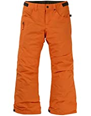 Burton Barnstorm Pantalón de Snowboard, Niños