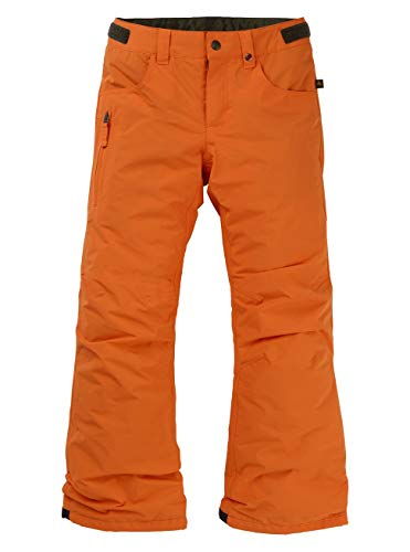 Burton Jongens Barnstorm snowboard broek
