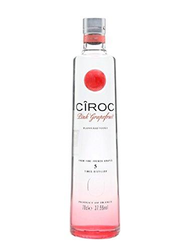 Ciroc Vodka Pink Grapefruit - 700 ml