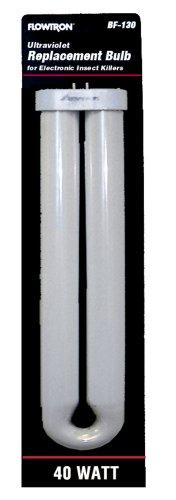 Flowtron BF-130 40 Watt U-Shape Replacement Bulb for FC7800 & FC8800 models