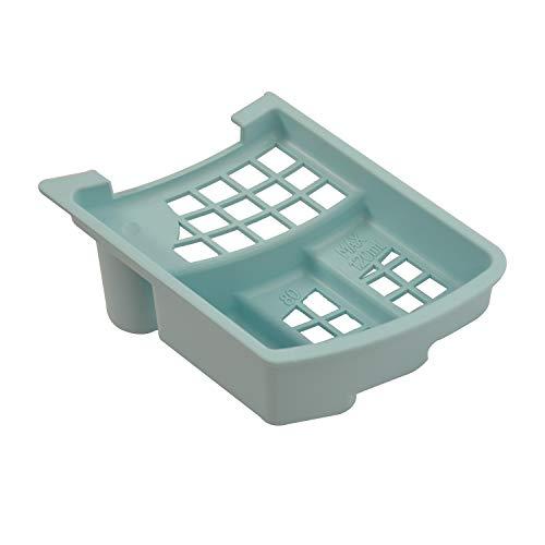 Bomann Waschmaschine Weichspüler Compartment