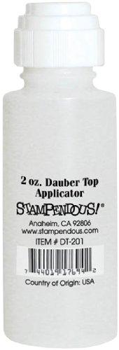 Stampendous/Mark Enterprises Dauber Top Applicator 2oz-