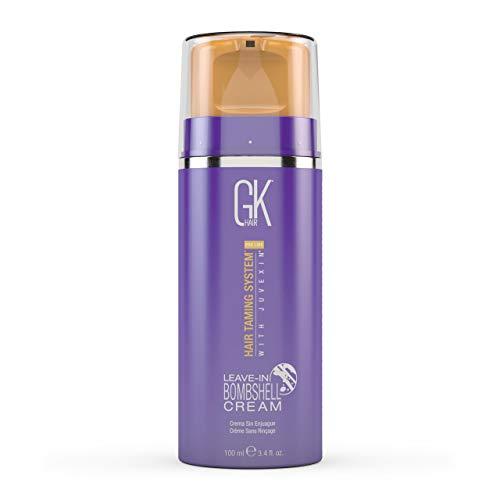GK Hair Global Keratin Bombshell Leave en Crema 100ML.