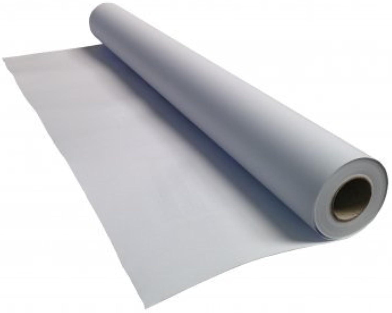 (0,40€ m²) Plotterpapier 3 Rollen   90g m², 61,0cm (610mm) breit, 90m lang, CAD, wasserfest B016MJC398 | Niedrige Kosten