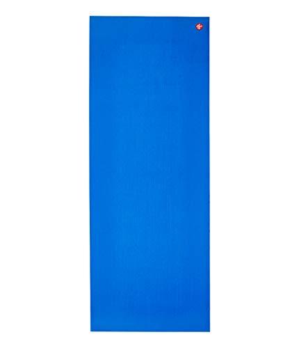 Manduka Prolite - Esterilla para yoga y pilates (180 cm), color azul