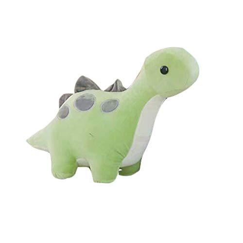 Dinosaurier Kuscheltier Kinder Stofftier Karikatur Tier Spielzeug Plüschtiere Puppe,Mädchen Geschenk Party,Junge Geburtstagsgeschenk Tyrannosaurus Rex/50cm