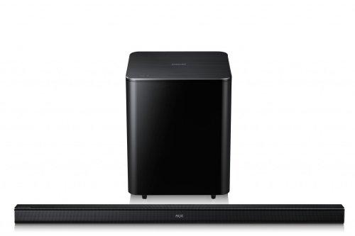 Samsung HW-F550/EN 2.1 Testbericht