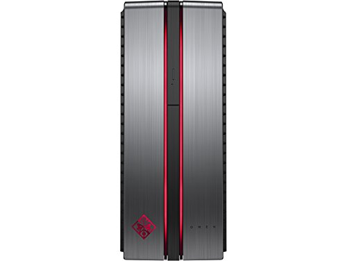 HP OMEN Gaming VR Ready Desktop Intel Quad ...