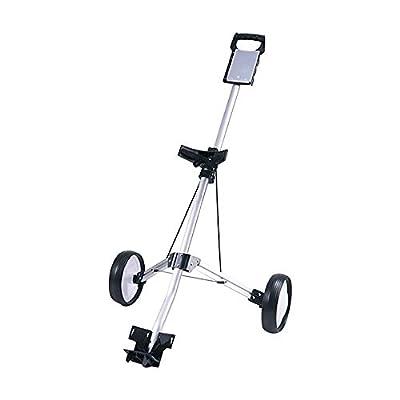 Carrito Golf ruedas Carrito