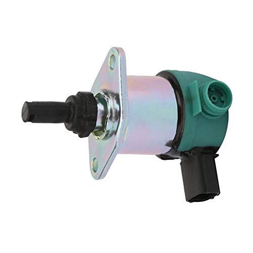 furong Fit for Kubota D1005 D1105, D905 Magnet Shutdown 17208-60015 17208-60016 17208-60017 17208-60010 12V Stop-Net Kraftstoff Shutdown