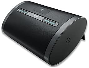 iHome NFC Bluetooth Portable Rechargeable Speaker with Speakerphone photo
