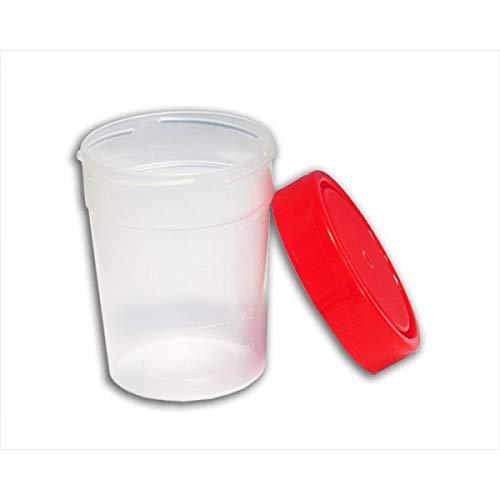 Conico Envase Orina'Conico' Ref 74 50 g