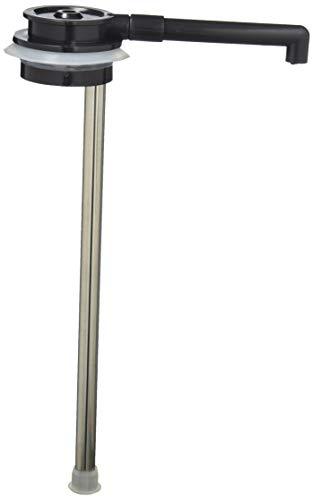 alfi 9111.004.001 Original Ersatzteil Steigrohr mit Auslaufhahn und Dichtungsring für Pumpkanne 0837 2,5 l